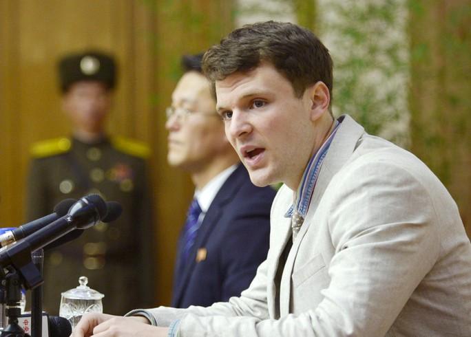 Triều Tiên có động thái bất ngờ, Mỹ lại lạnh giọng - Ảnh 3.