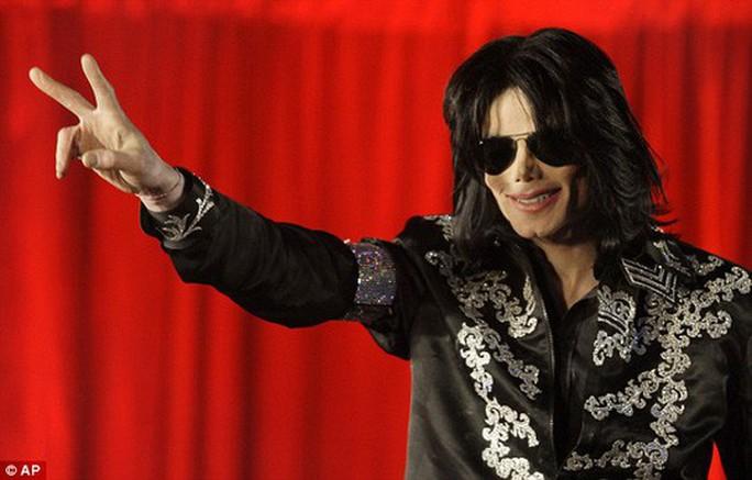 BBC bác tin cấm nhạc của Michael Jackson vì tố cáo ấu dâm - Ảnh 1.