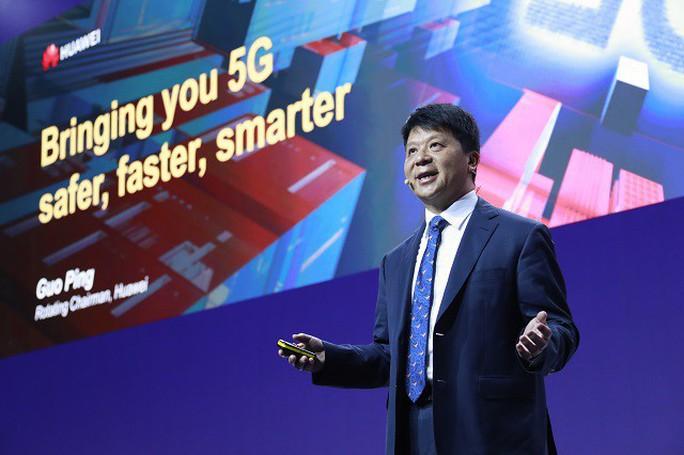 Huawei phản đòn, tấn công chính phủ Mỹ liên tiếp - Ảnh 1.