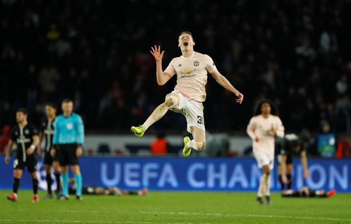 Tạp chí France Football: Trận thua của PSG là thảm họa khủng khiếp! - Ảnh 4.