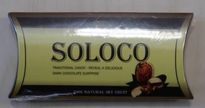 Phát hiện hai loại kẹo có chứa chất trị rối loạn cương dương - Ảnh 4.