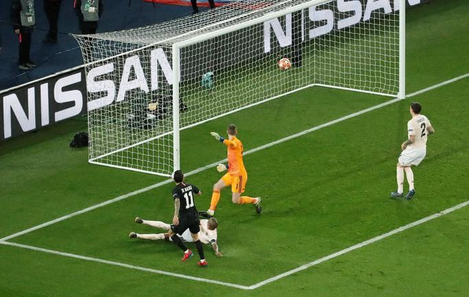 Ngược dòng kỳ vĩ, Man United quật ngã PSG ở Paris - Ảnh 7.