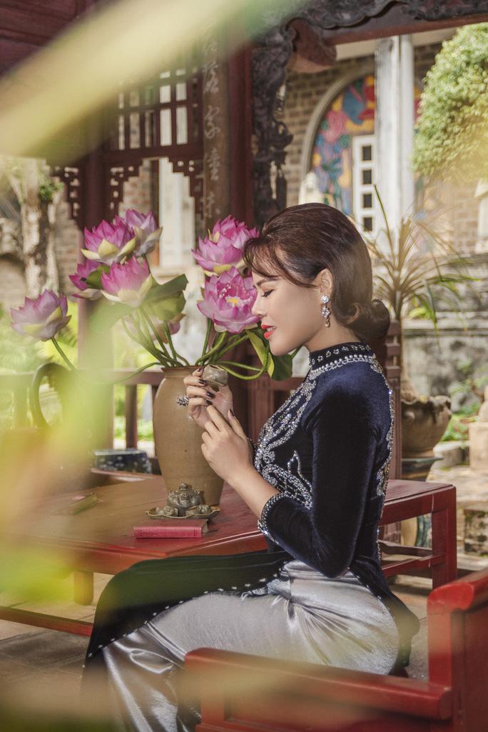 Mrs Việt Nam Trần Hiền chọn ly hôn để kết thúc những đau khổ - Ảnh 1.
