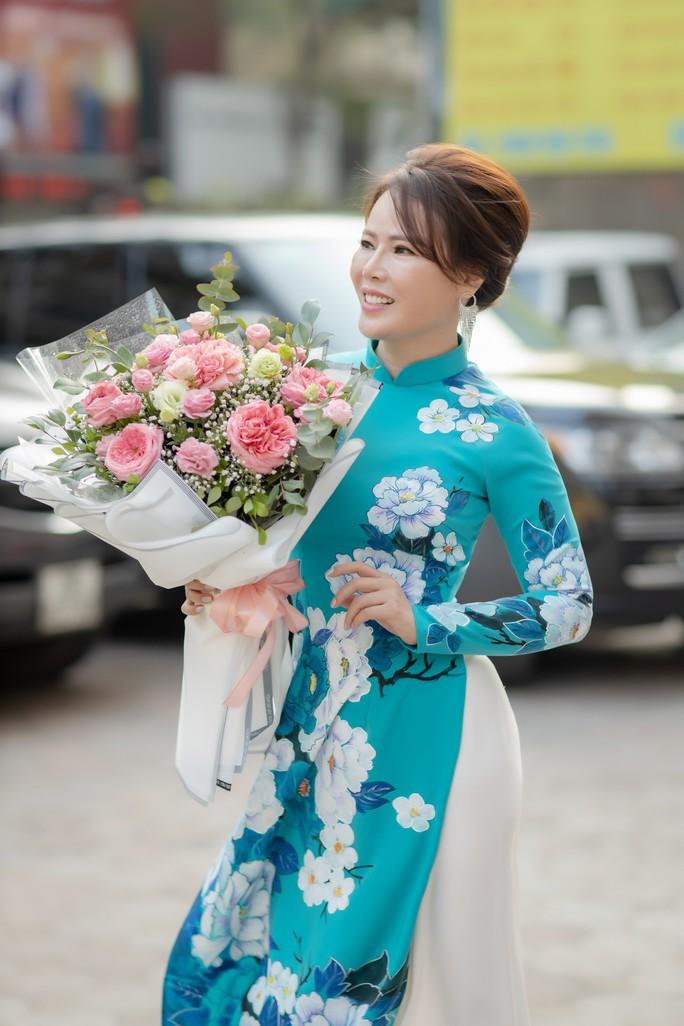 Mrs Việt Nam Trần Hiền chọn ly hôn để kết thúc những đau khổ - Ảnh 3.