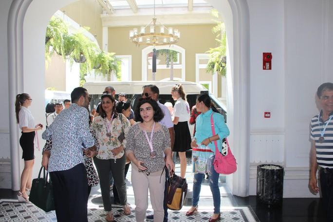 Cận cảnh địa điểm tổ chức đám cưới của tỉ phú Ấn Độ tại đảo Phú Quốc - Ảnh 4.