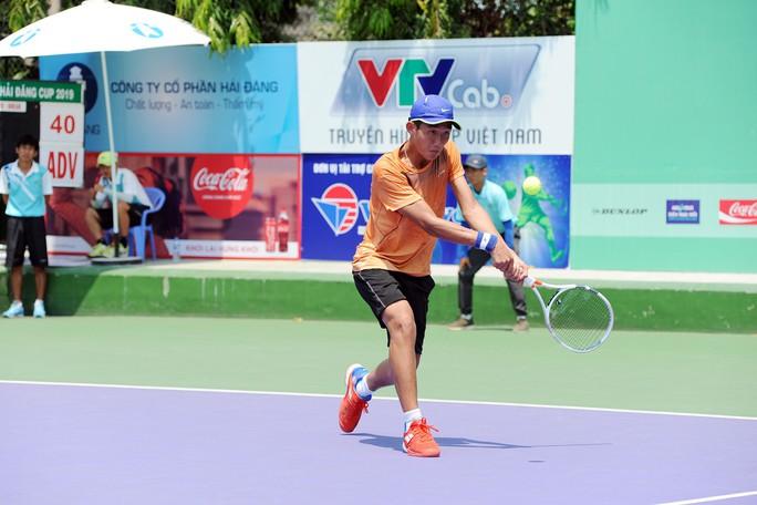 Lý Hoàng Nam sẽ chạm trán tay vợt Việt kiều hạng 521 ATP - Ảnh 2.