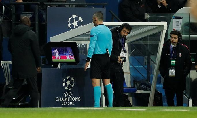 Ngược dòng kỳ vĩ, Man United quật ngã PSG ở Paris - Ảnh 9.