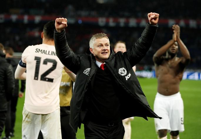 Ngược dòng kỳ vĩ, Man United quật ngã PSG ở Paris - Ảnh 2.