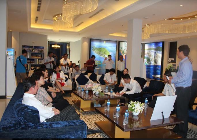 Thông tin bất ngờ về lễ cưới tỉ phú Ấn Độ tại đảo ngọc Phú Quốc - Ảnh 2.