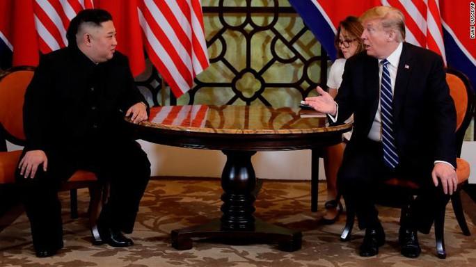 Triều Tiên lần đầu tiên nói về hội nghị thượng định ở Việt Nam - Ảnh 1.