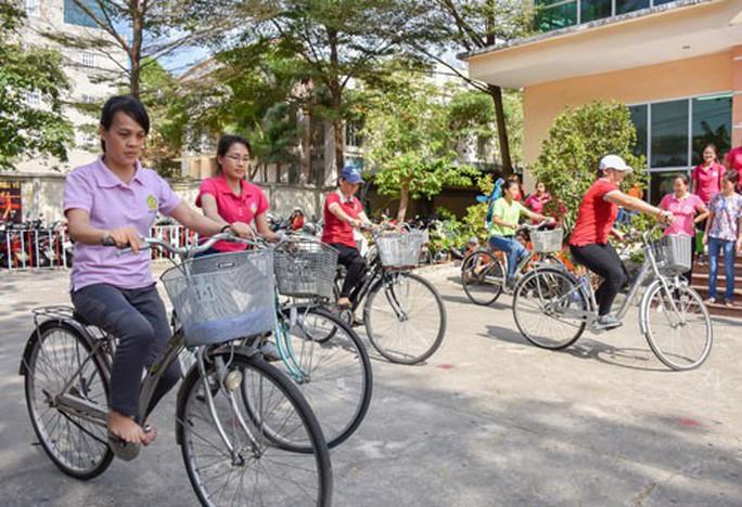 Nhiều hoạt động mừng ngày Quốc tế Phụ nữ 8-3 - Ảnh 1.