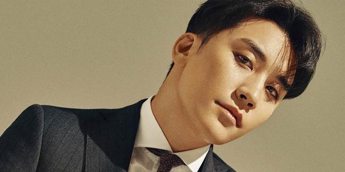 Cựu trưởng nhóm nhạc Hàn Quốc bị buộc tội quay lén clip sex - Ảnh 2.