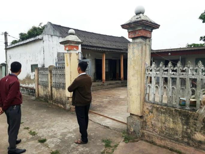 Vỡ òa niềm vui ở quê nhà khi hay tin Đoàn Thị Hương được trả tự do vào tháng 5 - Ảnh 1.