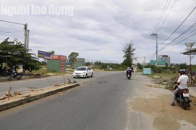Vụ đổi 105 ha đất lấy 1,9 km đường: Sau rà soát, giảm còn 24,18 ha! - Ảnh 2.
