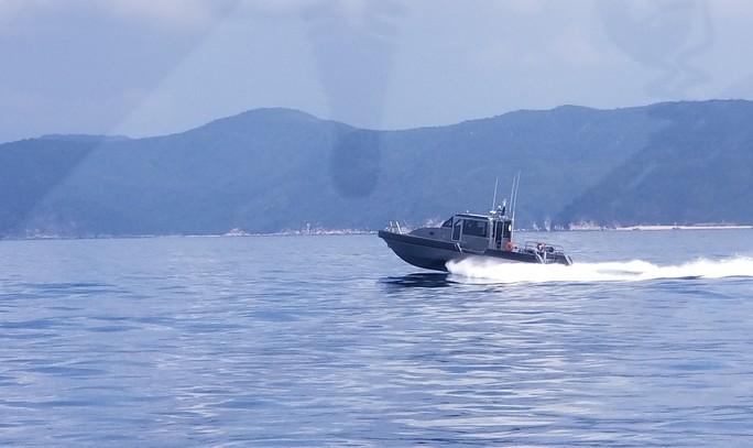 Mỹ chuyển giao 6 xuồng tuần tra Metal Shark cho Cảnh sát biển Việt Nam - Ảnh 3.
