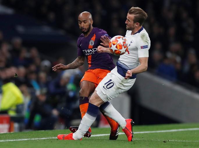 Hy hữu: Tottenham được FA tiếp sức đá Champions League - Ảnh 5.