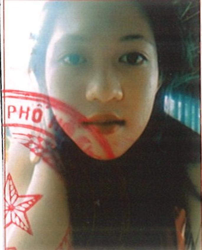 Hot girl Cà Mau trốn truy nã - Ảnh 1.