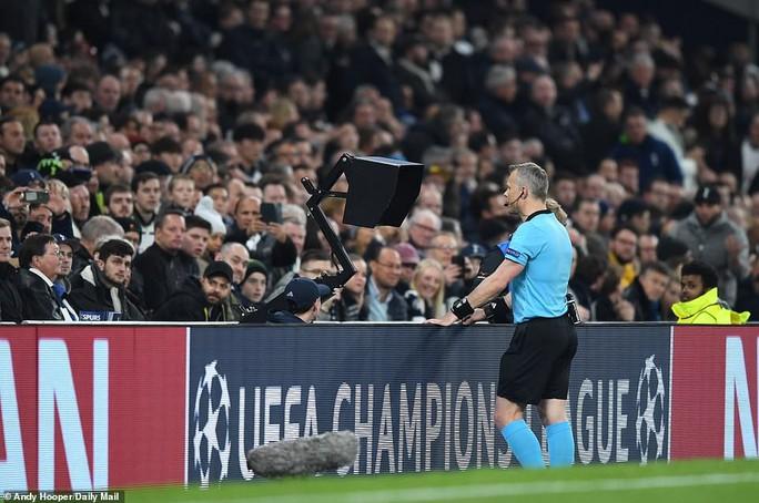 Son Heung-min ra đòn trừng phạt, Man City gục ngã ở Tottenham Stadium - Ảnh 3.