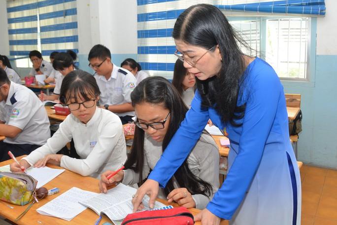Giáo viên dạy giỏi thật sự phải như thế nào? - Ảnh 1.