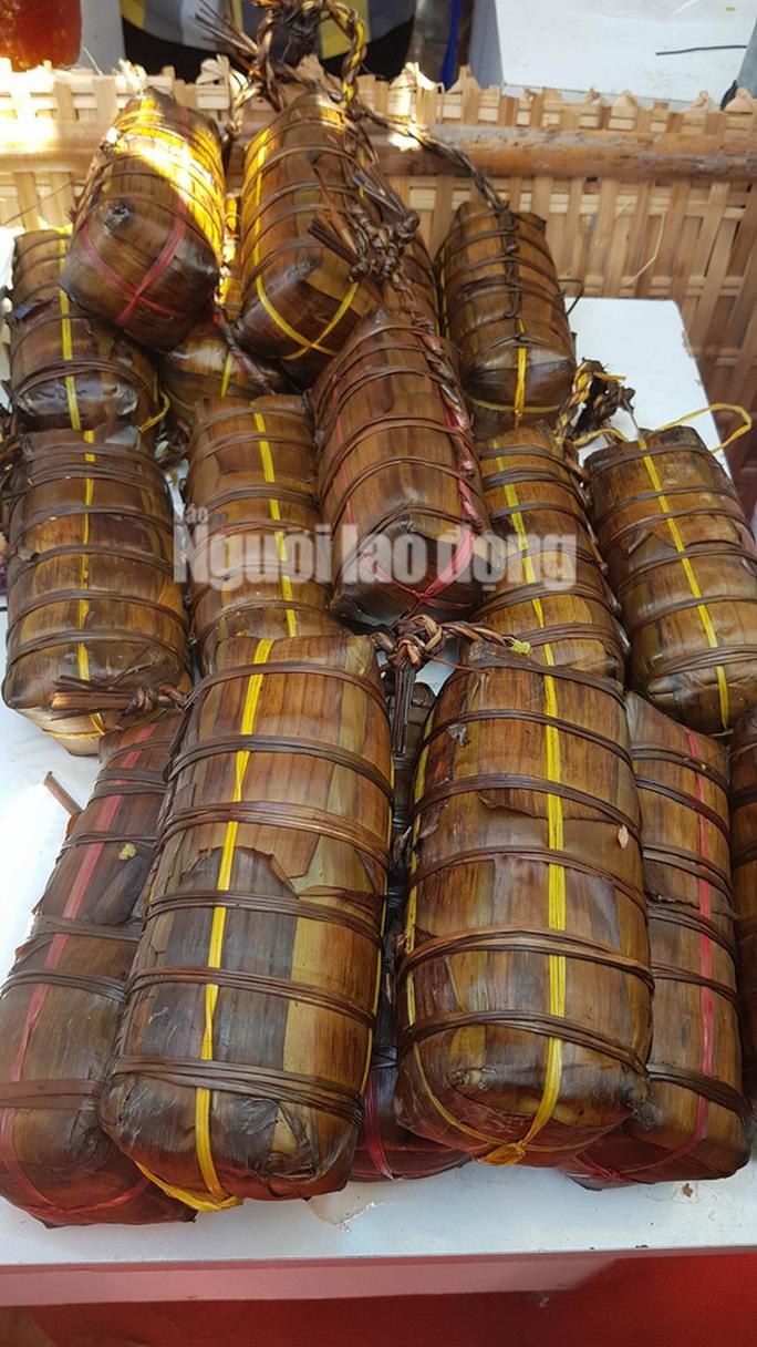 Giỗ tổ Hùng Vương, đến Cần Thơ thưởng thức hơn 100 loại bánh dân gian - Ảnh 6.