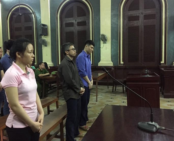 Vụ án đánh bạc tại CLB Brigde và Poker Đại Việt: Còn nhiều sẽ bị sò gáy - Ảnh 1.