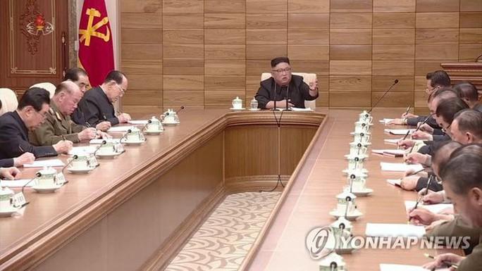 Triều Tiên bóng gió Mỹ là thế lực thù địch và muốn phản đòn  - Ảnh 1.