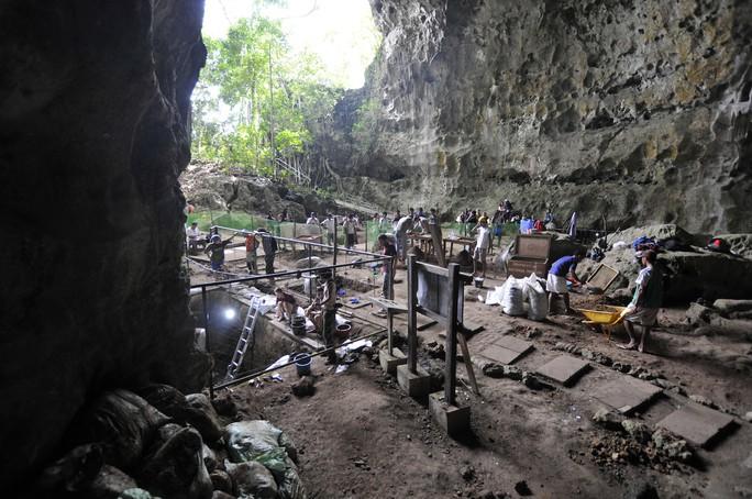 Phát hiện loài người hoàn toàn mới ở Philippines - Ảnh 1.