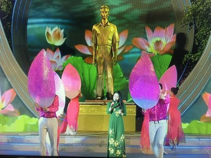 Cầu truyền hình 50 năm thực hiện Di chúc của Chủ tịch Hồ Chí Minh - Ảnh 12.