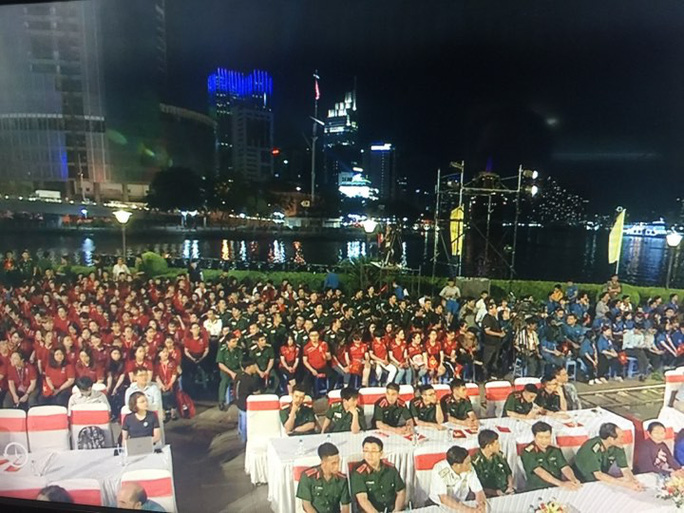 Cầu truyền hình 50 năm thực hiện Di chúc của Chủ tịch Hồ Chí Minh - Ảnh 15.