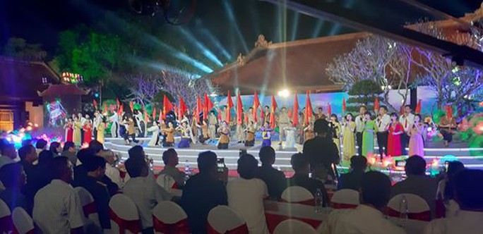 Cầu truyền hình 50 năm thực hiện Di chúc của Chủ tịch Hồ Chí Minh - Ảnh 11.