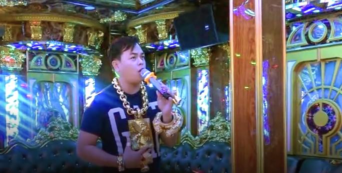 Phát hiện bao nhiêu ma túy trong karaoke do đại gia Phúc XO điều hành? - Ảnh 1.