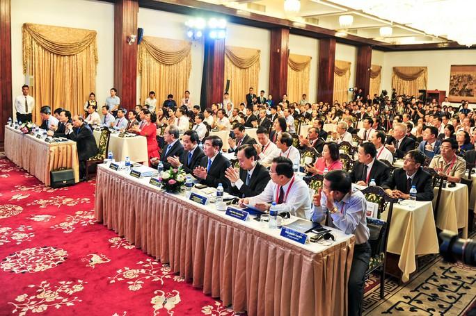 Thủ tướng Nguyễn Xuân Phúc trăn trở về nguồn nhân lực du lịch - Ảnh 3.