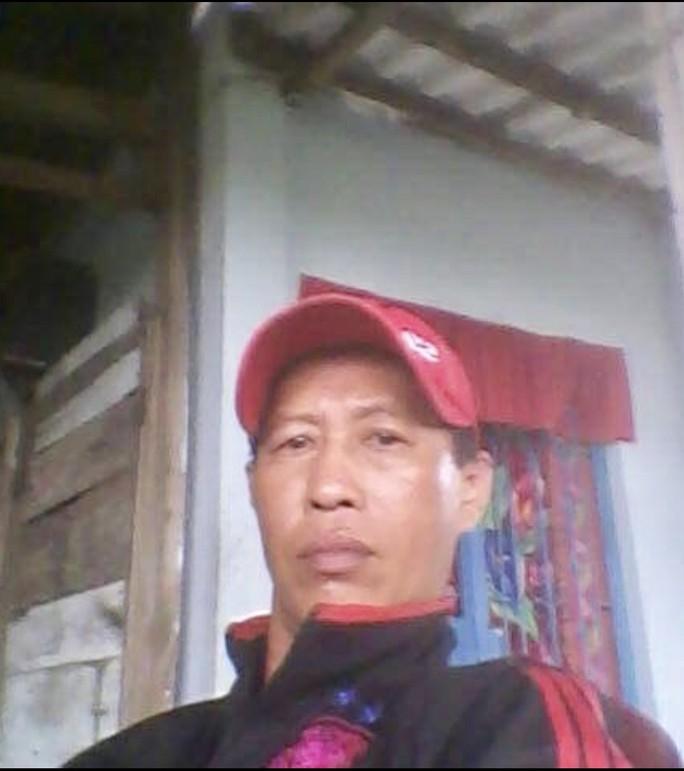 Ghen tuông, trai trẻ đâm chết khách của nữ chủ quán 42 tuổi - Ảnh 1.