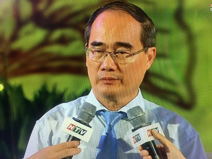 Cầu truyền hình 50 năm thực hiện Di chúc của Chủ tịch Hồ Chí Minh - Ảnh 2.