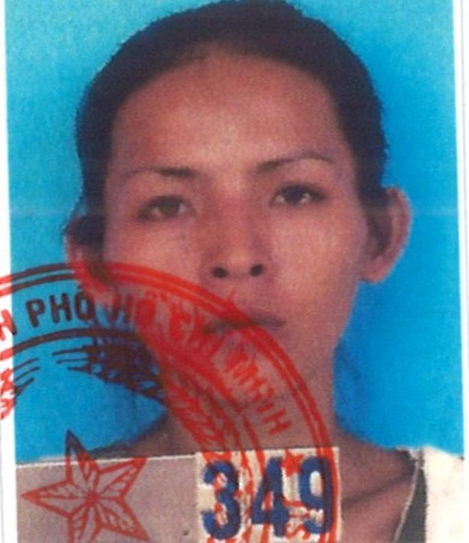 Công an TP HCM truy nã Phạm Thị Diệu Trâm Anh  - Ảnh 1.