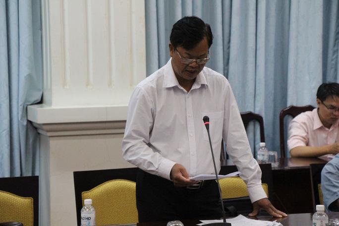 Vĩnh Long lên tiếng về biệt phủ của phó bí thư Thị uỷ Bình Minh - Ảnh 1.