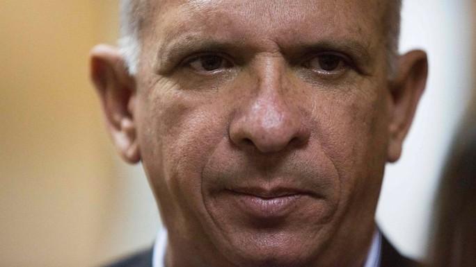 Cựu sếp tình báo Venezuela bị bắt, Mỹ tăng sức ép trừng phạt - Ảnh 1.