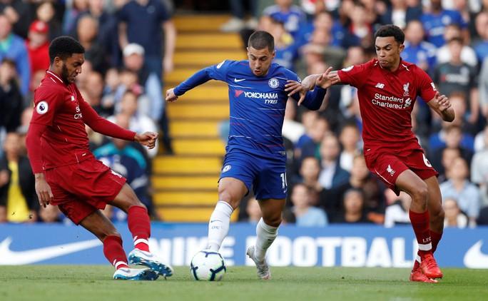 Liverpool - Chelsea: Thử thách bản lĩnh - Ảnh 1.