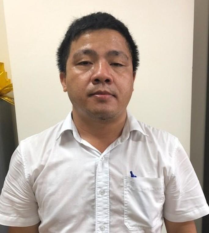 Ông Phạm Nhật Vũ bị bắt về tội Đưa hối lộ - Ảnh 2.