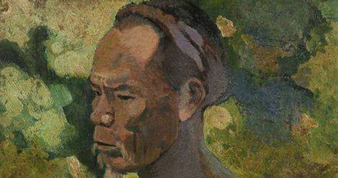 Ba bức tranh Việt bán hơn 22 tỉ đồng - Ảnh 2.
