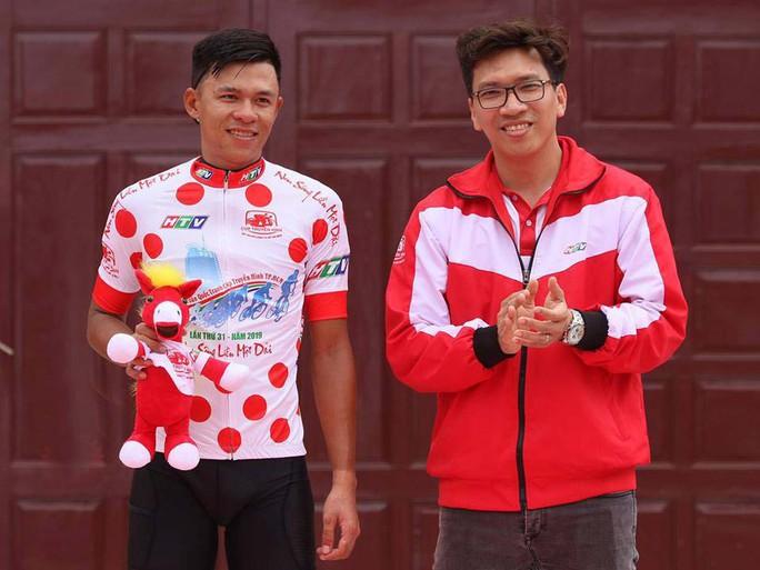 Lê Nguyệt Minh chiến thắng chặng 2 - Ảnh 5.