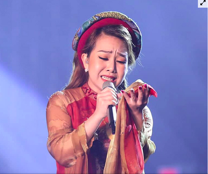 Quách Mai Thy giành cú đúp Sao mai 2019 - Ảnh 2.
