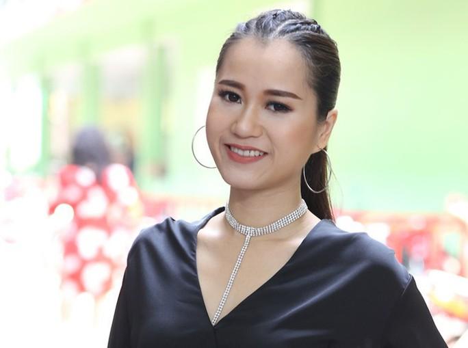 Bí quyết hạnh phúc của gia đình nghệ sĩ hài Lâm Vỹ Dạ - Ảnh 1.