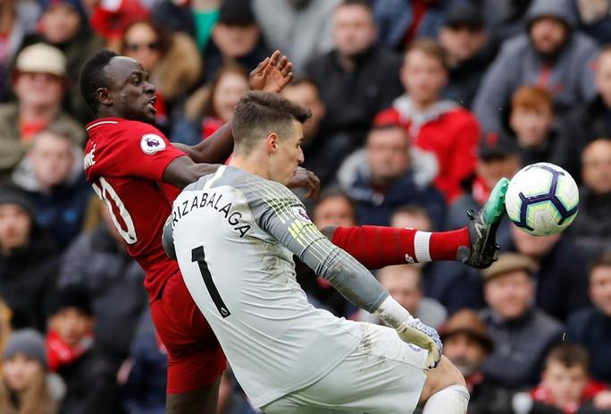 Klopp: Liverpool xóa tan bóng ma cú trượt chân của Gerrard sau đại thắng Chelsea - Ảnh 4.