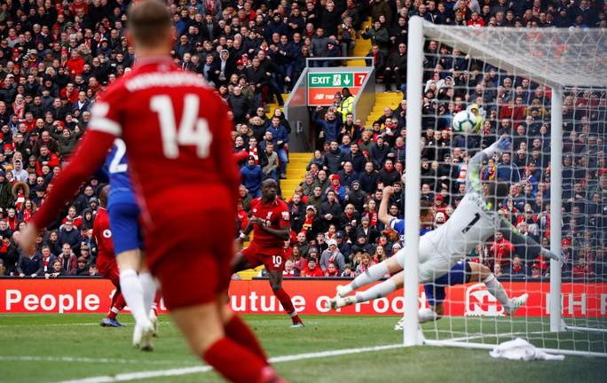 Klopp: Liverpool xóa tan bóng ma cú trượt chân của Gerrard sau đại thắng Chelsea - Ảnh 5.