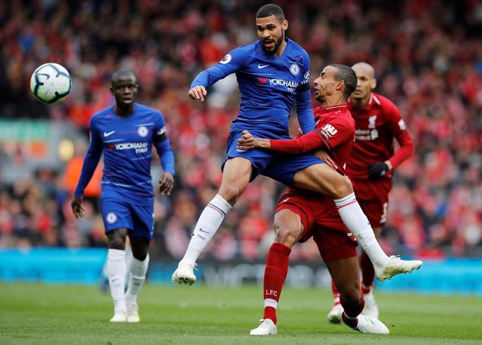 Klopp: Liverpool xóa tan bóng ma cú trượt chân của Gerrard sau đại thắng Chelsea - Ảnh 2.