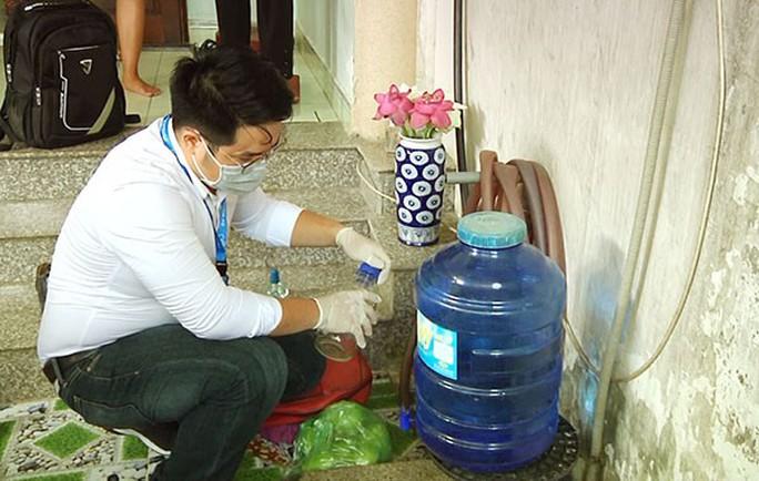 Sự thật về người đàn ông chữa ung thư, HIV không cần thuốc ở Biên Hòa - Ảnh 1.