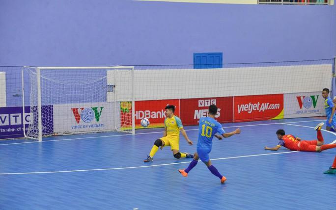 Khởi đầu kịch tính và hấp dẫn cho futsal Việt Nam - Ảnh 5.