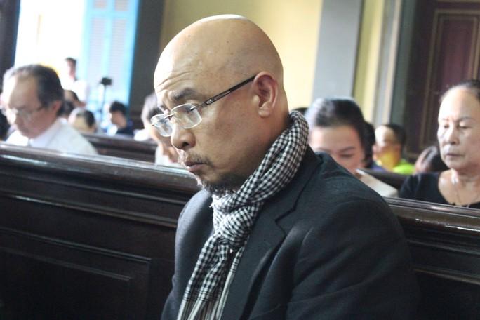Thêm một vụ kiện liên quan đến Tập đoàn cà phê Trung Nguyên - Ảnh 1.