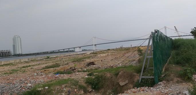 Sở Xây dựng Đà Nẵng lên tiếng về dự án Marina Complex trên sông Hàn - Ảnh 3.